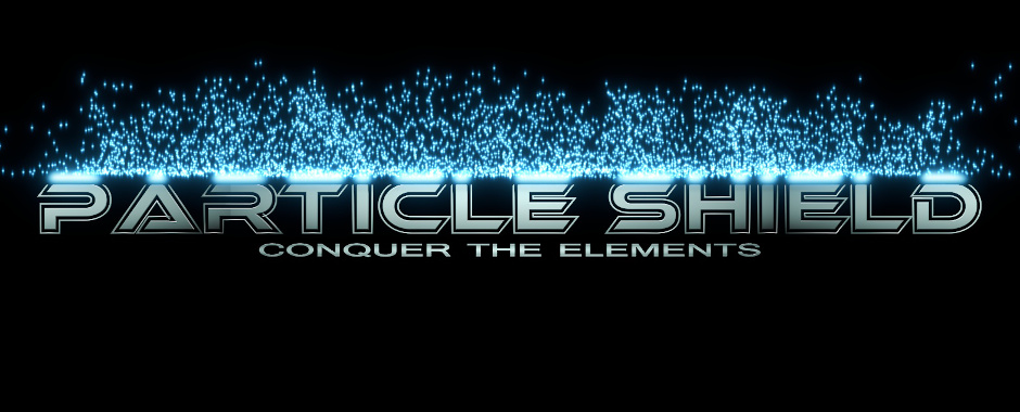 Particle Shield