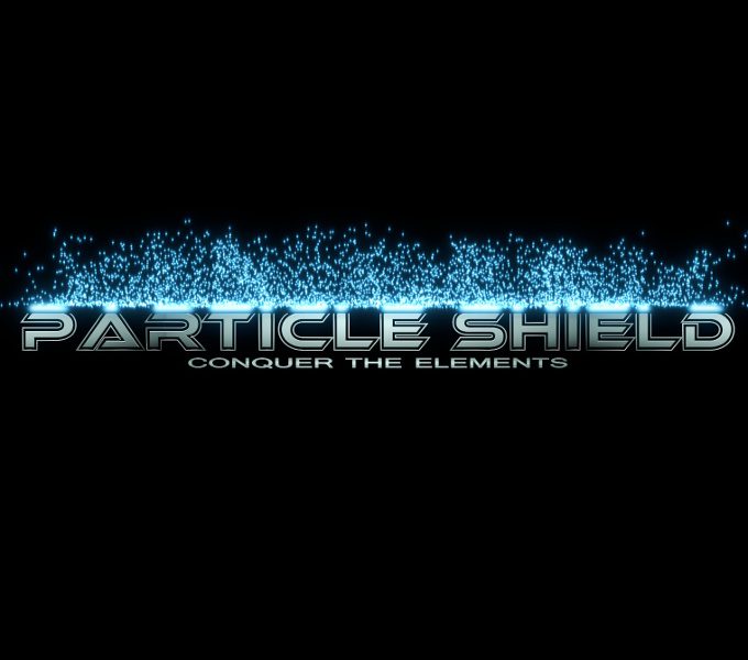 Particle Shield: Conquer the Elements